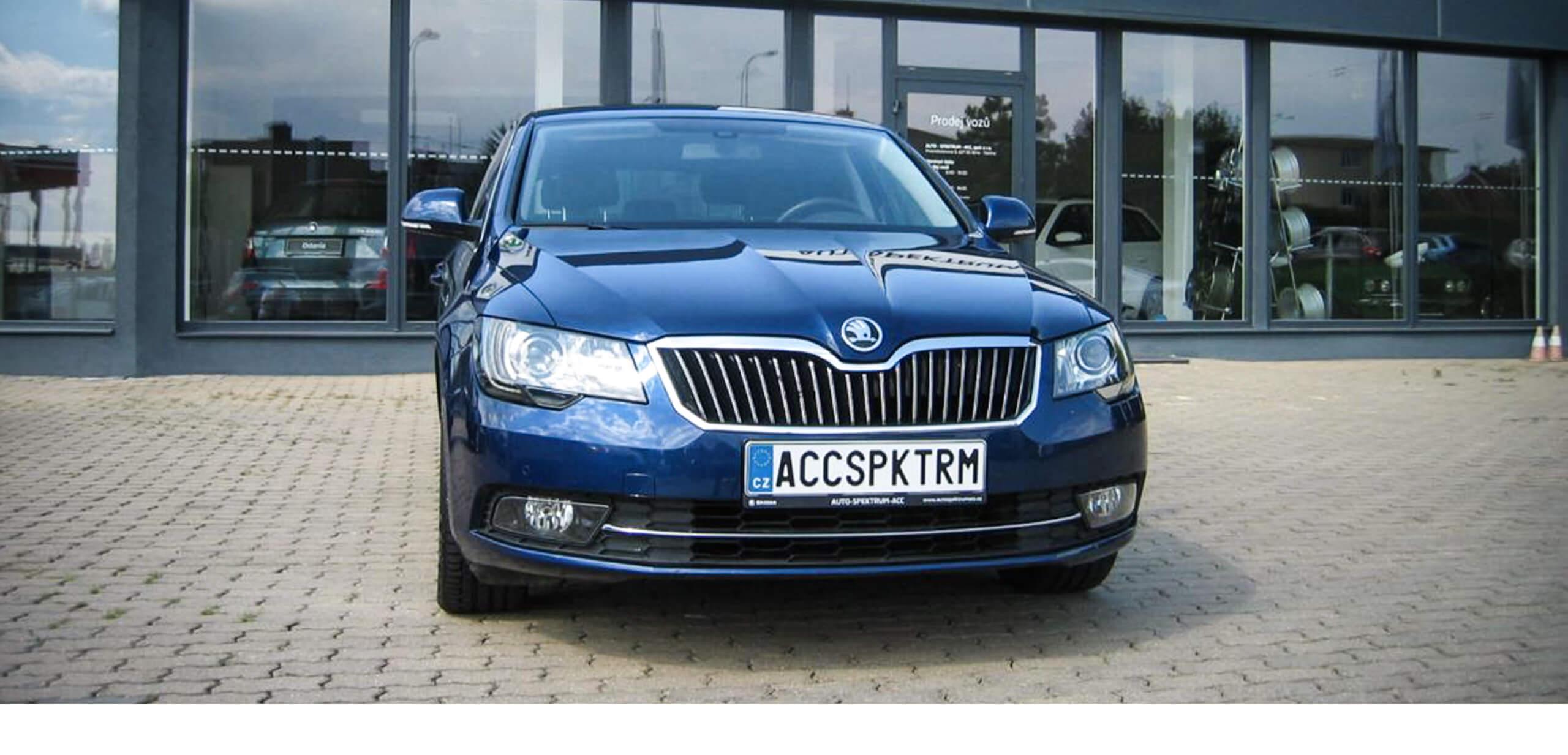 Škoda Superb 2,0TDI/125kW L&K max.výbava