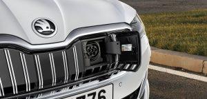 autospektrum acc brno slatina Škoda Superb iV