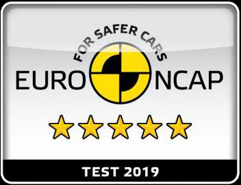 autospektrumacc škoda brno slatina euro ncap test bezpečnosti 5 hvězdiček