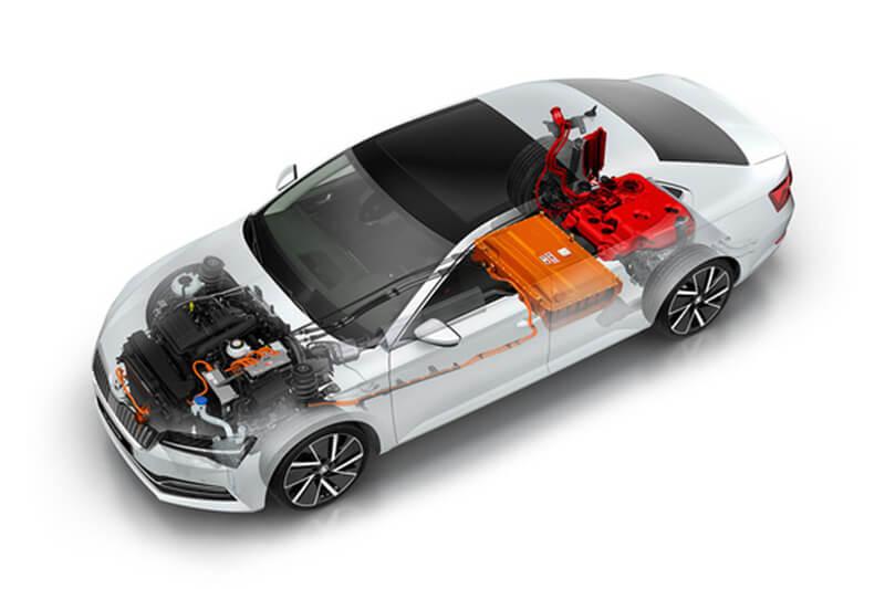 autospektrum acc brno slatina elektromobil článek superb iv